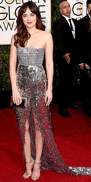Golden Globes 2015 Best Dresses : People.com