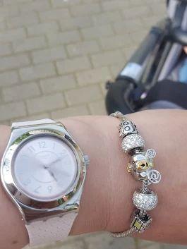 """Рубрика """"Мой первый браслет Diamare"""", чудесные фотографии от покупательницы Ксении Яськовой. 💎"""