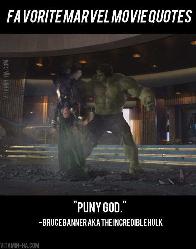 Favorite Marvel Movie Superhero Quotes-litterally the funniest part of the movie