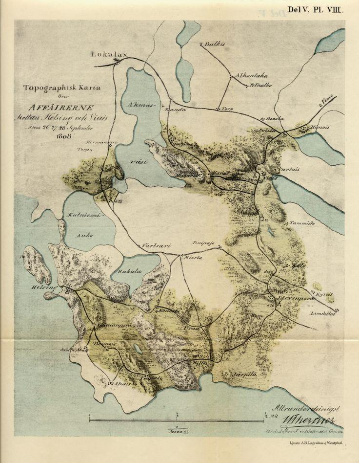 Lokalahti, 1808