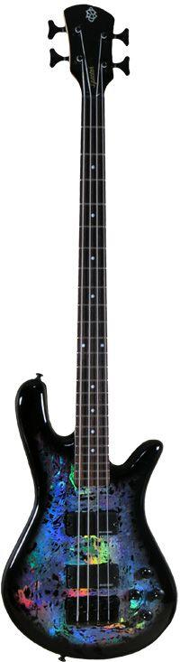 Spector LEGEND-4 CLASSIC™ bass guitar