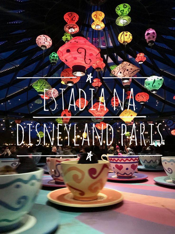 Sobre a nossa visita à Disneyland Paris, em Novembro 2017, com as iluminações de Natal #viajar #disney #magia #luzes
