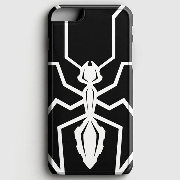 Marc Marquez Mm93 Black Ant Logo iPhone 7 Case