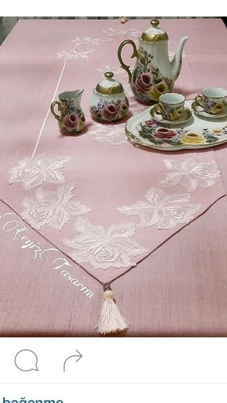 102 best ideas about table cloth on pinterest runners for 102 table runners