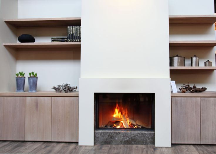 Kal-fire Heat Pure 60