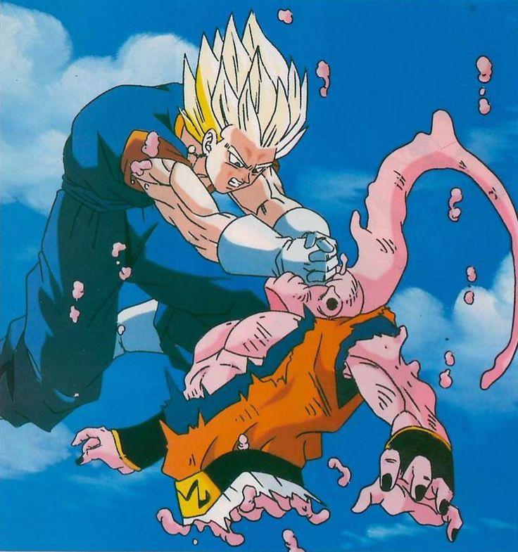 17 Best images about DBZ on Pinterest | Anime, Originals ...