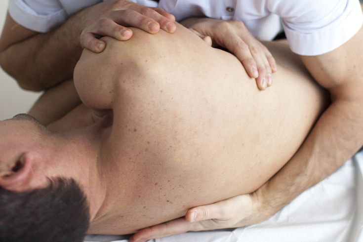 "Osteopathy ""A natural medicine which aims to restore function in the body by treating the causes of pain and imbalance. To achieve this goal the Osteopathic Manual Practitioner relies on the quality and finesse of his/her palpation and works with the position, mobility and quality of the tissues."""