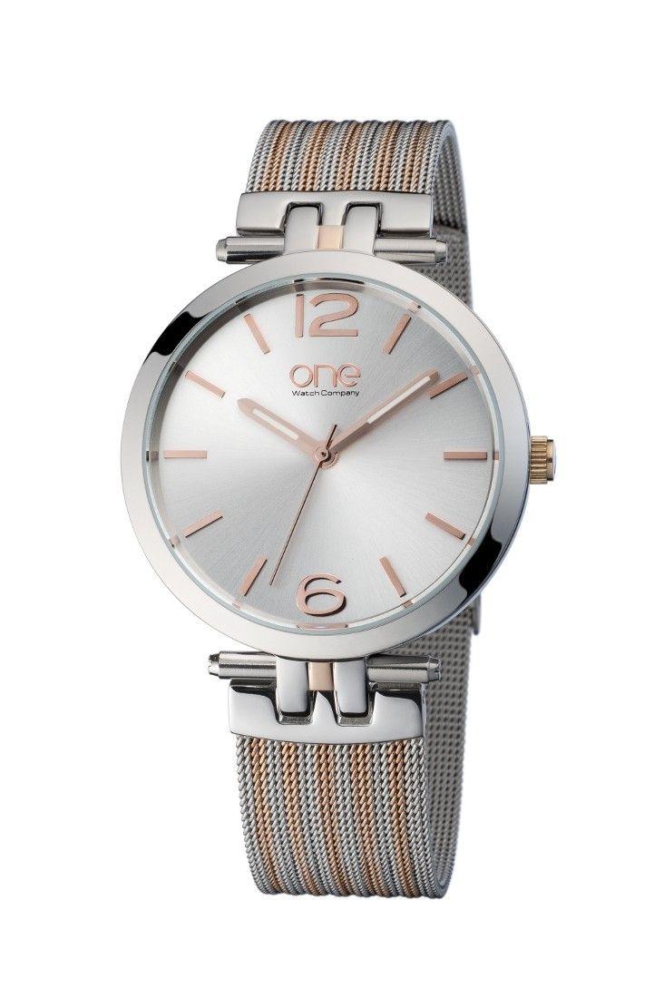 Relógio One Zen - OL5813SR62L