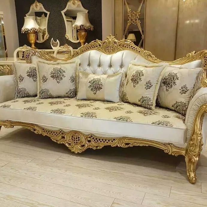 Melayani Berbagai Pesanan Meubel Jepara Yg Amanah Vintage Natural Duco Antiqu Dll Bri 081229 Sofa Design Wood Classic Bedroom Furniture Sofa Set Designs
