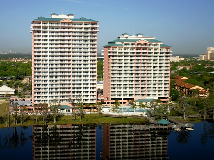 Blue Heron Beach Resort is our favorite place to stay in Orlando
