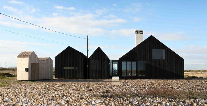 Living Architecture - Site van Alain de Botton voor vakantiehuizen gebouwd door eigentijdse architecten