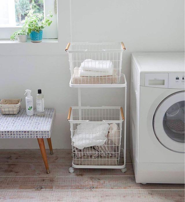 Laundry On This Weekend S To Do List Yamazaki Tosca Laundry
