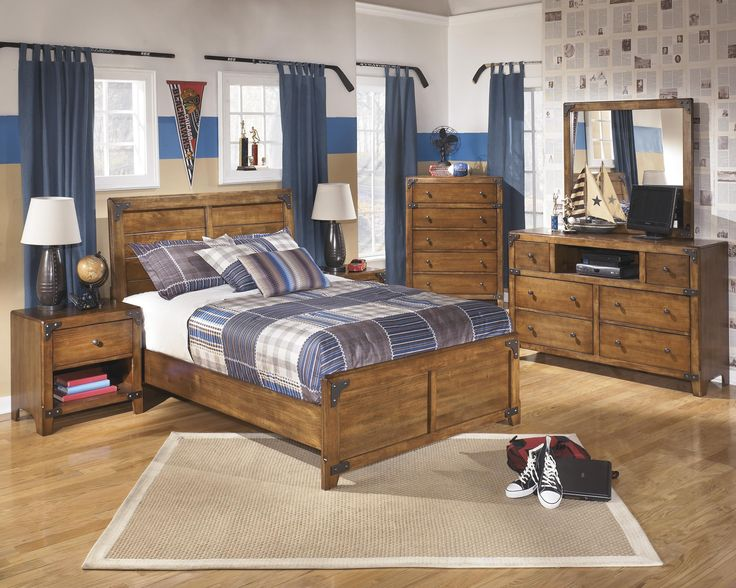 delburne full bedroom group by signature design by ashley at becku0027s furniture