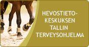 Hevostietokeskus - Opas hevosen loisista ja loissairauksista