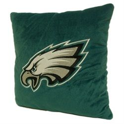 Philadelphia Eagles Decorative Throw Pillow