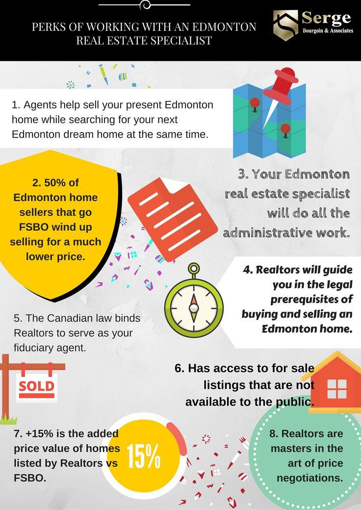 PERKS OF WORKING WITH AN EDMONTON REAL ESTATE SPECIALIST  #homesforsaleedmonton #edmontonrealestate #edmontonproperties  #edmontonhousesforsale #sergebourgoin #edmontonrealtor