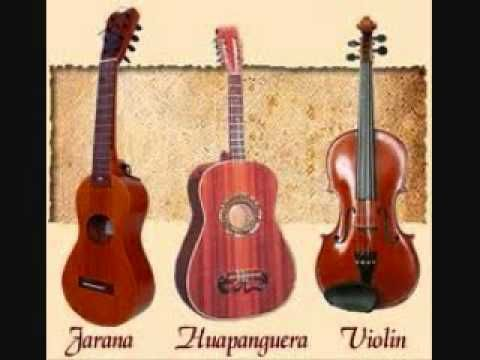 HUAPANGOS  MUSICA HUASTECA (TAMAULIPAS)