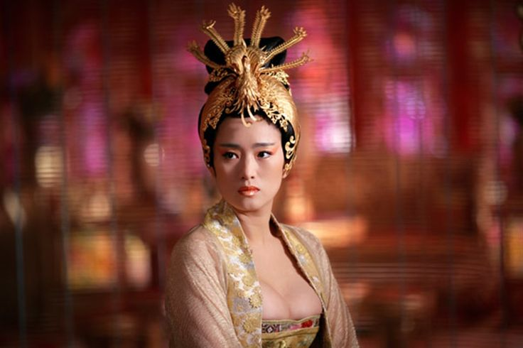 cinema.com.my: Gong Li to lead jury for the next Golden