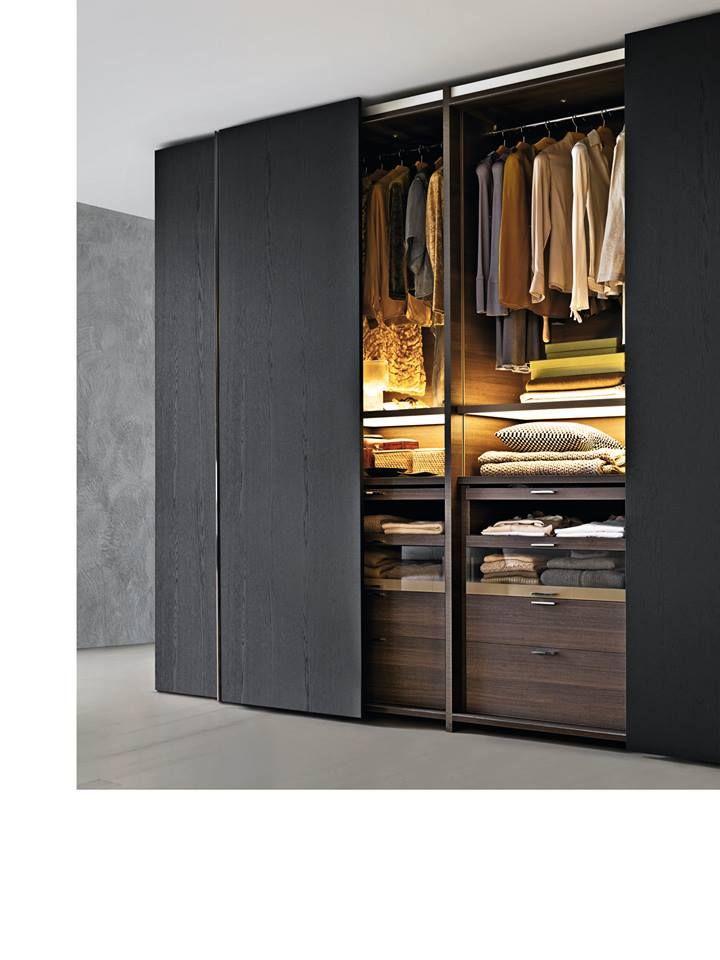 Σήμερα είναι μία υπέροχη......μουντή & βροχερή... μέρα να φτιάξουμε την ντουλάπα μας! 'Η μήπως πρέπει επιτέλους να αποκτήσουμε την ιδανική; #dada #molteni&c #molteni #avax #avaxdeco #wardrobes #closets
