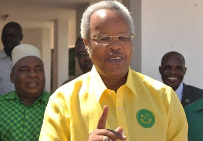 SHIKAMA   : DEMOCRATIC PARTY(TANZANIA/2): Edward Lowasa ni umu...