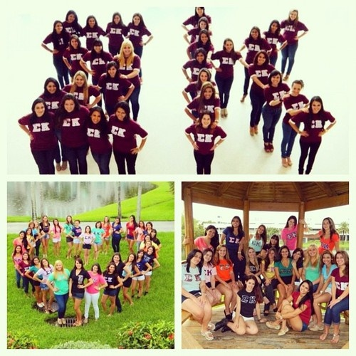 Damn Proud to be a part of this chapter <3Sigkap