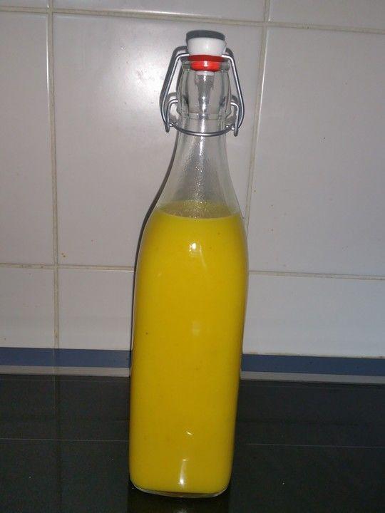 Knoblauch-Zitronen-Ingwer-Saft, ein sehr schönes Rezept aus der Kategorie Gemüse. Bewertungen: 3. Durchschnitt: Ø 4,0.