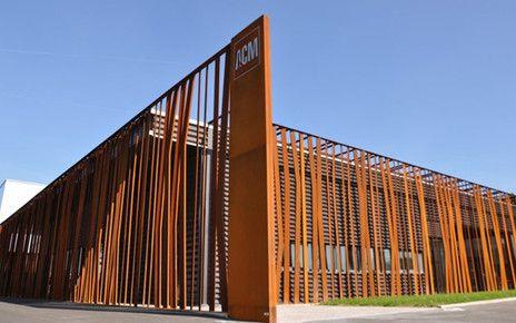 Metz-Technopôle : le Campus Matériaux se construit avec l'inauguration d'ACM, ABS Centre Métallurgique
