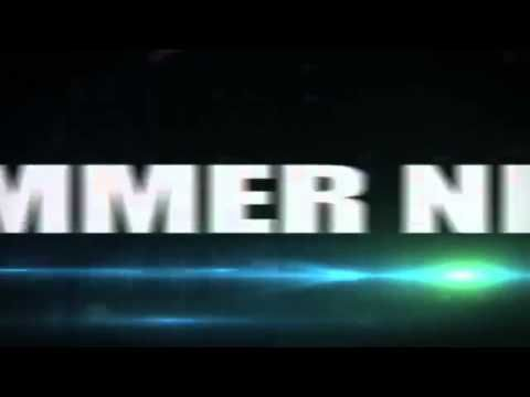 Kenton Duty - Teenage Summer Nights Lyric Video