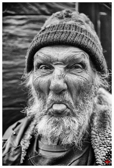 Pin by Dres Klingler on VEJECES | Old faces, Interesting