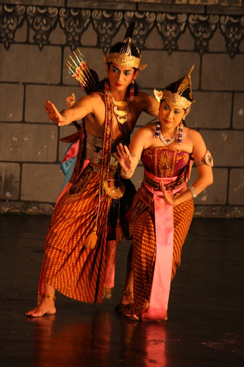 RAMAYANA BALLET SHOW.  What would it be if the stories which are carved on the Prambanan's reliefs are visualised and showed into performing arts? Ramayana Ballet performance is the answer. Story which is taken from Walmiki's epic is created into an enchanting performance which mixed variety elements from the art or dance, music, drama, lyrics and song, make-up, costumes which are selected, stage and lighting that become arts performance which is favored by both domestic and foreign…