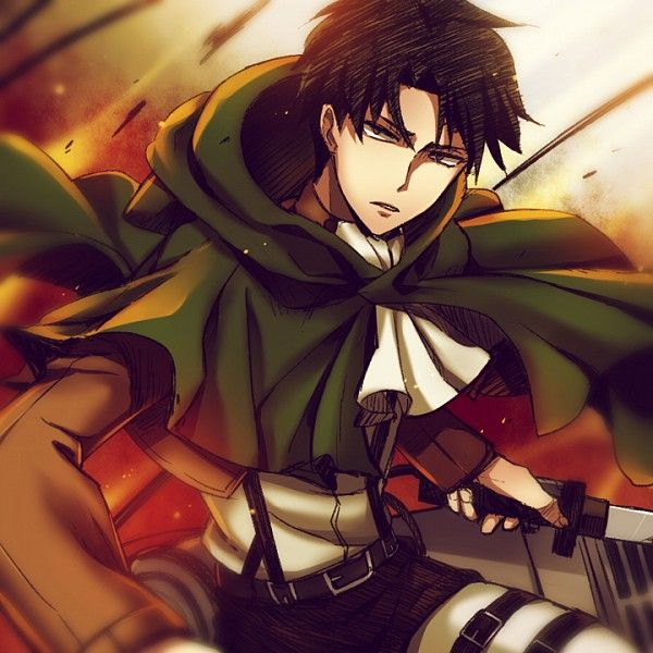 75 Best Images About Attack On Titan ..(Levi) On Pinterest
