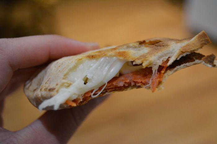 THM-drive thru sue - snack/meal ideas