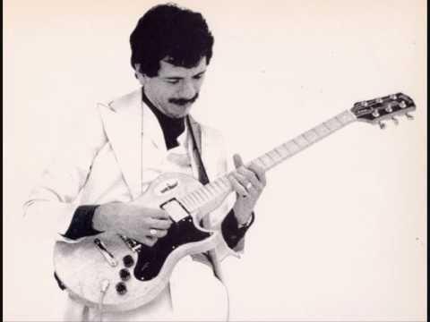 Carlos Santana - Song of the Wind: cada vez que escucho esto es indescriptible la belleza del sonido y su armonía