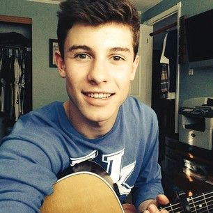 A LITTLE KIRAN BLOG: Music Monday | Shawn Mendes