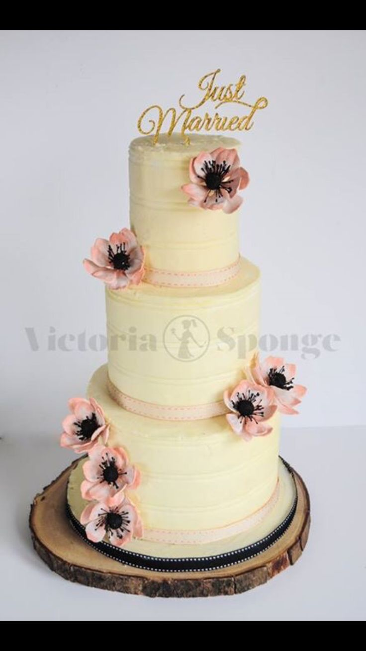 simple sponge wedding cake recipe 17 best images about cakes and tuition from 20024