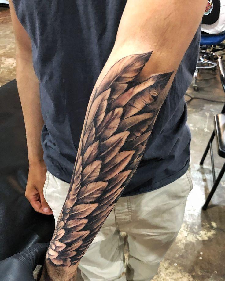 Tattoo Ideas Forearm Tattoo Forearm Wing Tattoo Wing Tattoo Designs Arm Wing Tattoo Designs Men Forearm Wing Tattoo Wing Tattoo Men Wing Tattoo Designs