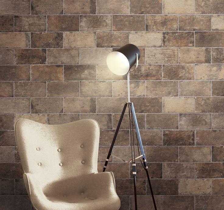 http://www.cir.it/collection/it/70436/CHICAGO.aspx  #brick #wall #tile #ceramic #collection #cir #design #interior