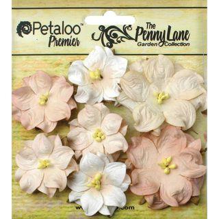 Пенни Лейн мини дикие Розы 1В до 1,75 в 7/PkgAntique лиловый