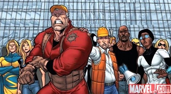 Damage Control: Η νέα ...κωμική σειρά από τη Marvel! | FilmBoy