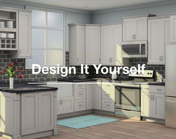 Kitchen Cabinets Brands At Home Depot Rumah Kabinet