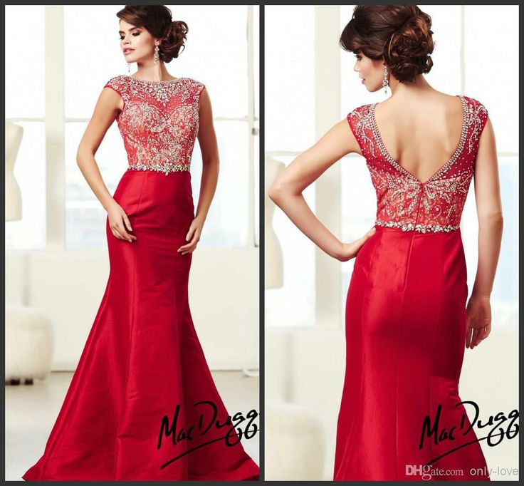 243 best images about Dresses ❤ on Pinterest | Mermaid prom ...