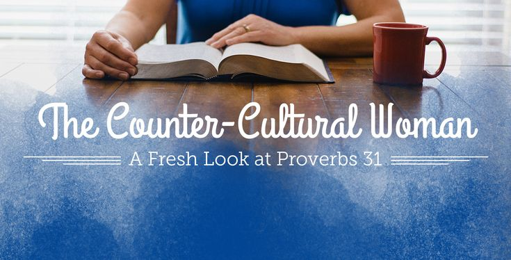 It's easy to get discouraged when we read the description of the Proverbs 31 woman, but we shouldn't view it as an impossible ideal that we can never live up to. Join Nancy as she encourages you, whether single or married, young or old, to be the excellent woman God created you to be.
