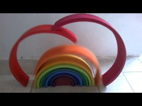 filmpje over de grote regenboog van Grimm's. Je vindt de regenboog hier: http://www.saartjeswereld.nl/regenboog-grote-grimms-10670  #grimms #Rainbow #Grimm's #regenboog