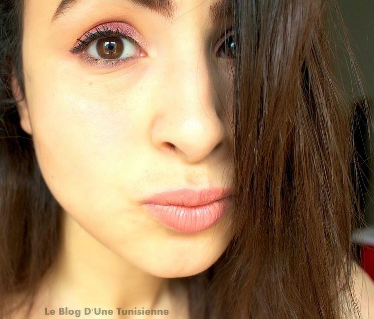 ELF Longlasting Lustrous Eyeshadow