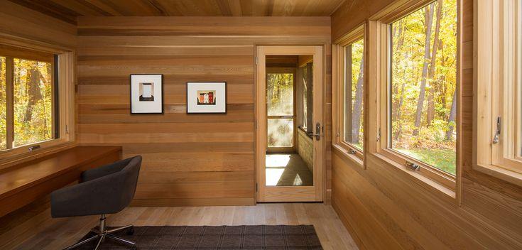 Sassafras Savvy | Katherine Hillbrand & Bryan Anderson, SALA Architects, Inc.
