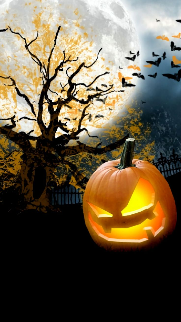 355 best halloween wallpapers images on pinterest halloween - Where Did The Holiday Halloween Come From