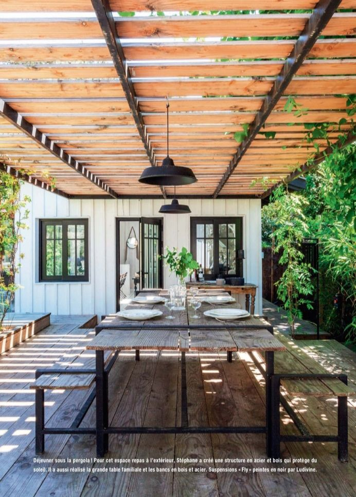 35 best Perfect Pergolas images on Pinterest Landscaping