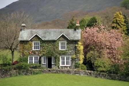 Lake District Holiday Cottage