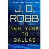 New JD Robb!