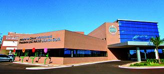 Hospital de Câncer de Barretos | Hospital de Câncer Infantojuvenil